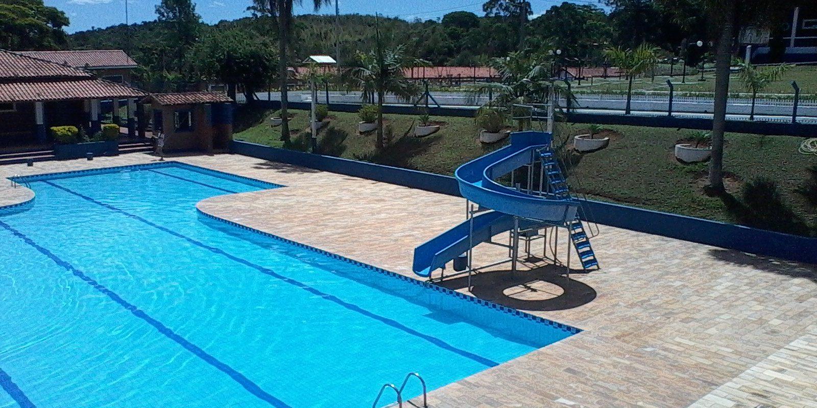 Clube Campo São Roque